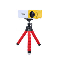 Tripod for phones, projectors and camera