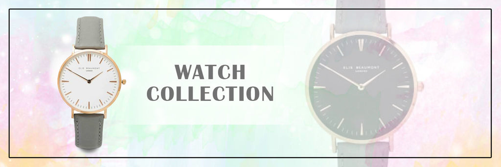 Azana Modern Vintage Personalised Watch Collection