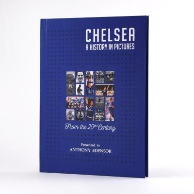 Chelsea: A History In Pictures - AzanatekSaver
