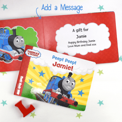 Dual Box-set Thomas & Friends Board Books - AzanatekSaver