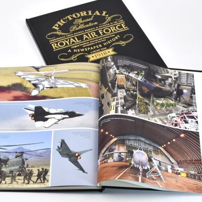 *NEW | Royal Air Force Pictorial Newspaper book - AzanatekSaver
