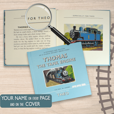 Thomas The Tank Engine - AzanatekSaver