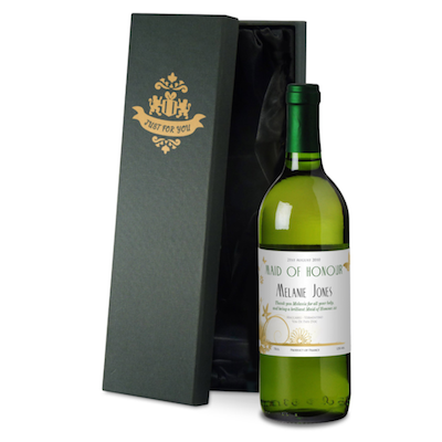 French VdP & AC Wedding Flowers White Wines - AzanatekSaver
