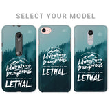 Adventure Phone Cover
