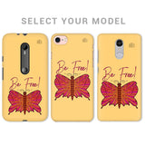 Be Free Phone Cover