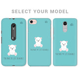 Bearable Phone Cover