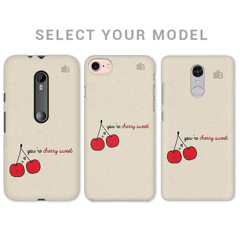 Cherry Sweet Phone Cover