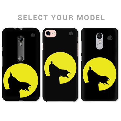 Dark Night Phone Cover