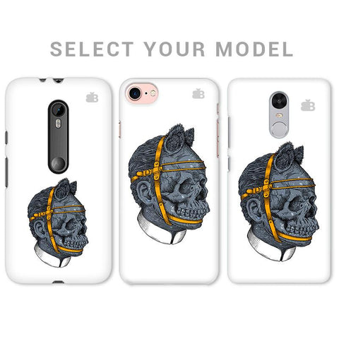 Deadly Art Phone Cover