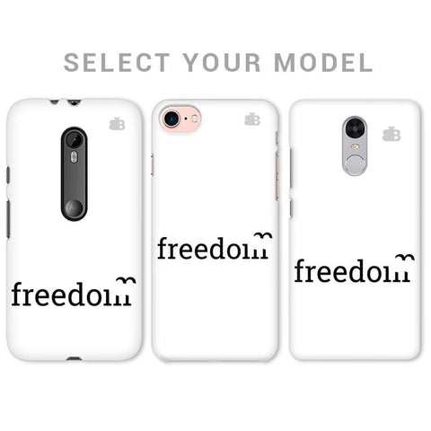 Freedom Phone Cover