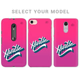 Hustle Phone Cover