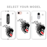 Joker Bats Phone Cover
