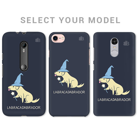 Labracabrador Phone Cover