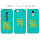 Life gives Lemons Phone Cover