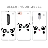 Little Panda Phone Cover