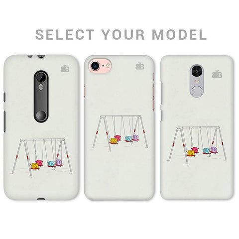 Mood Swings Phone Cover