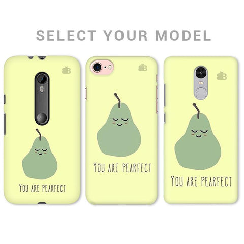 Pearfect Phone Cover