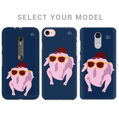 Turkey Phone Cover
