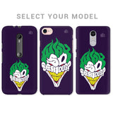 Why So Serious Phone Cover