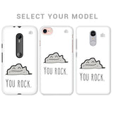 You Rock Phone Cover