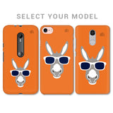 Cool Donkey Phone Cover
