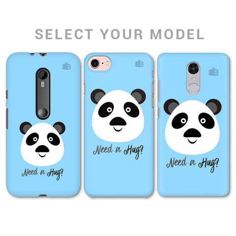 Need Hug Phone Cover