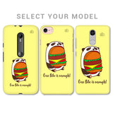One Bite Phone Cover