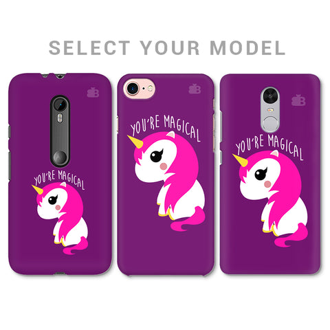 You re Magical Phone Cover