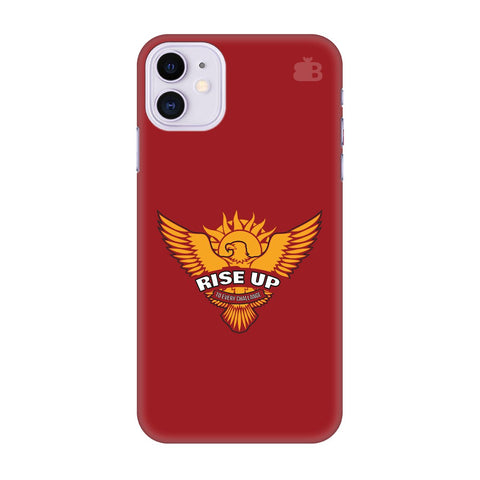 Sunrisers Hyderabad Apple Iphone 11 Cover