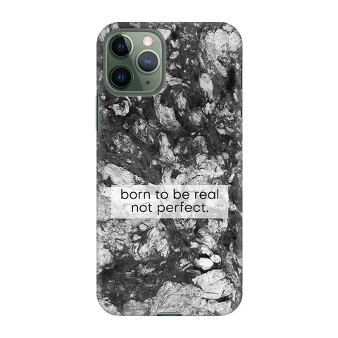 Be Real Apple Iphone 11 Pro Cover