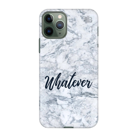 Whatever Apple Iphone 11 Pro Cover