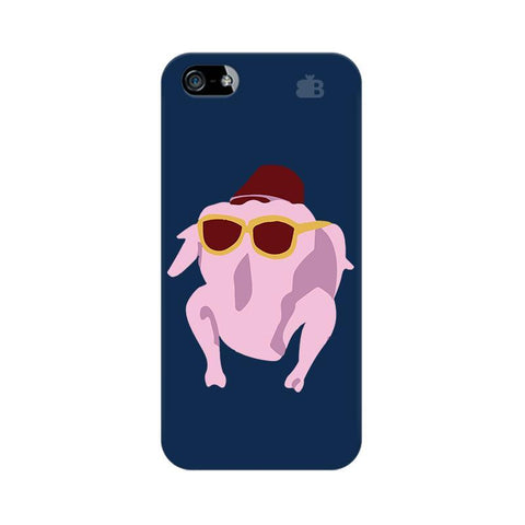 Turkey Apple iPhone 5 Phone Cover
