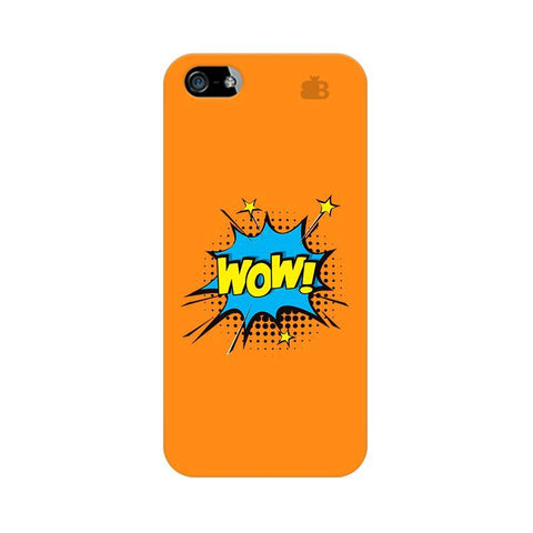 Wow! Apple iPhone 5 Phone Cover