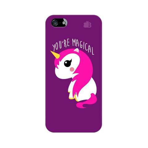 You're Magical Apple iPhone 5 Phone Cover