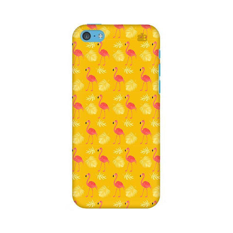 Ostrich Apple iPhone 5c Phone Cover