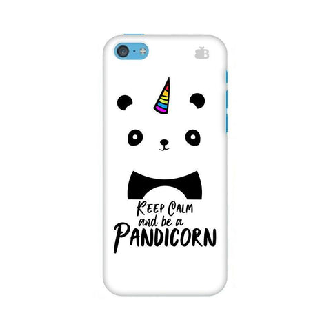 Pandi-Corn Apple iPhone 5c Phone Cover