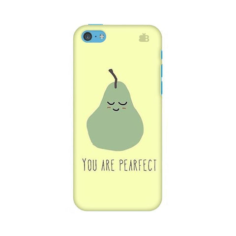 Pearfect Apple iPhone 5c Phone Cover