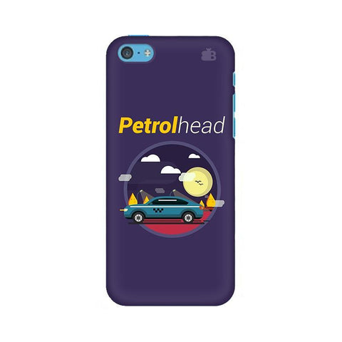 Petrolhead Apple iPhone 5c Phone Cover