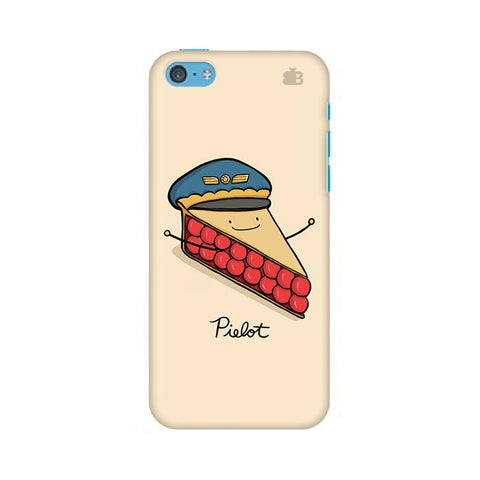Pielot Apple iPhone 5c Phone Cover