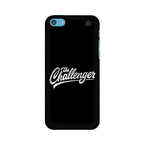 The Challenger Apple iPhone 5c Phone Cover
