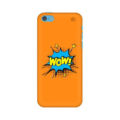 Wow! Apple iPhone 5c Phone Cover