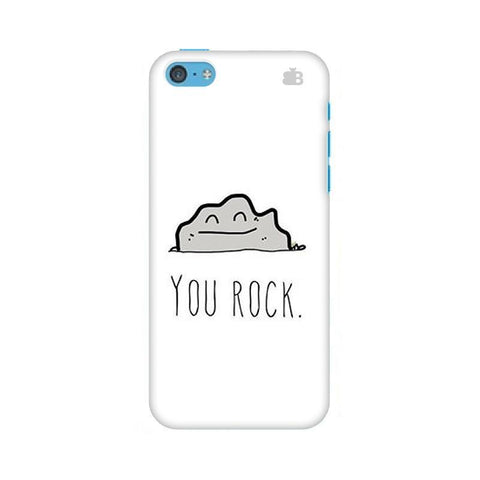 You Rock Apple iPhone 5c Phone Cover