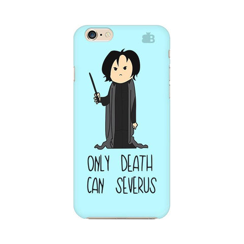 Death Severus Apple iPhone 6 Phone Cover