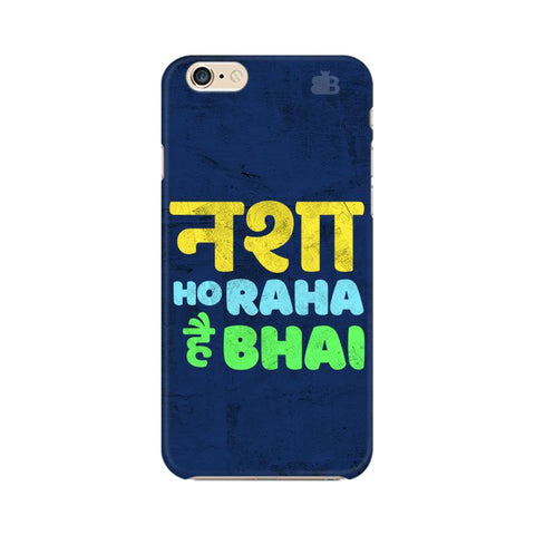 Nasha Bhai Apple iPhone 6 Cover