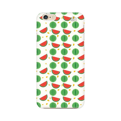 Summer Melons Apple iPhone 6 Phone Cover