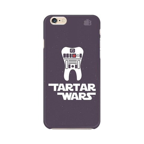 Tartar Wars Apple iPhone 6 Phone Cover