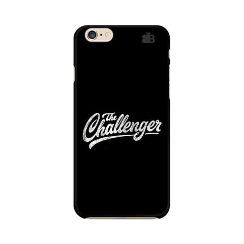 The Challenger Apple iPhone 6 Phone Cover