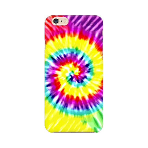 Tie & Die Art Apple iPhone 6 Phone Cover