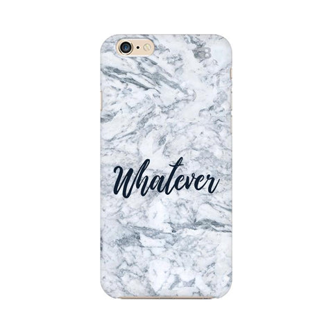 Whatever Apple iPhone 6 Phone Cover