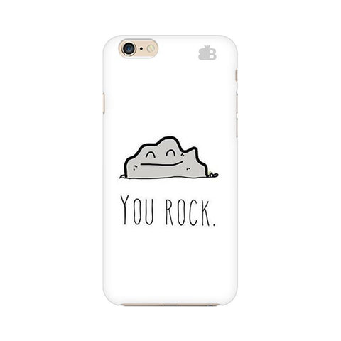 You Rock Apple iPhone 6 Phone Cover